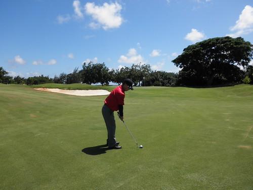 Kauai Lagoon Golf Club 286