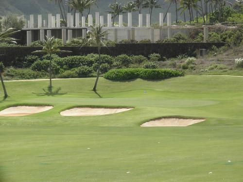 Kauai Lagoon Golf Club 335