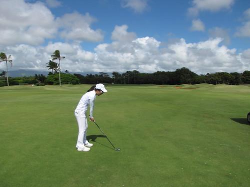Kauai Lagoon Golf Club 1194