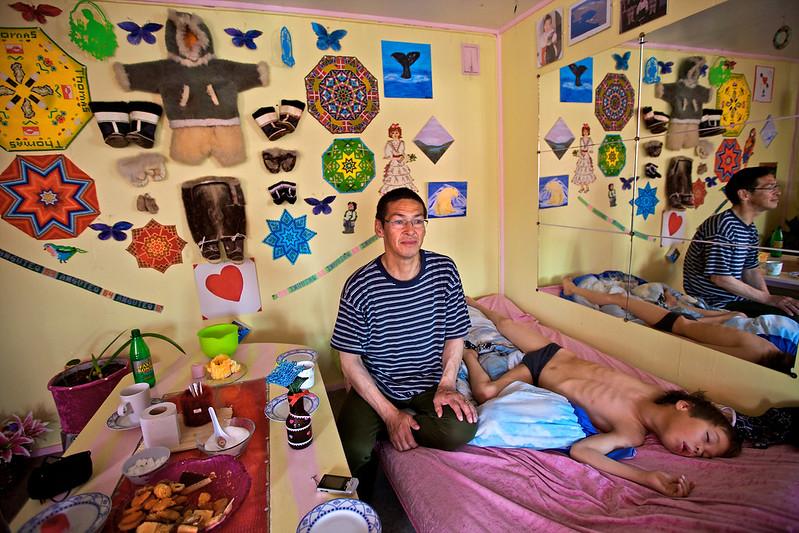 Dreamers of Nuussuaq
