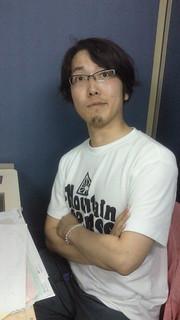 浅野直之〔淺野直之,Naoyuki ASANO〕 2012 ver.