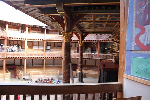 dalla balconata