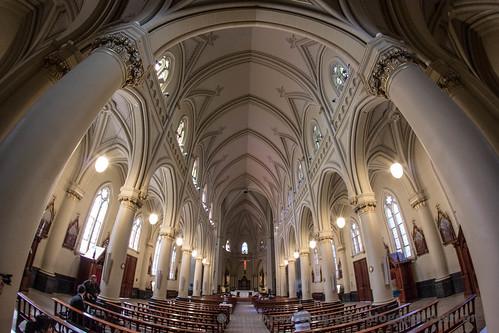 Iglesia by diegol72