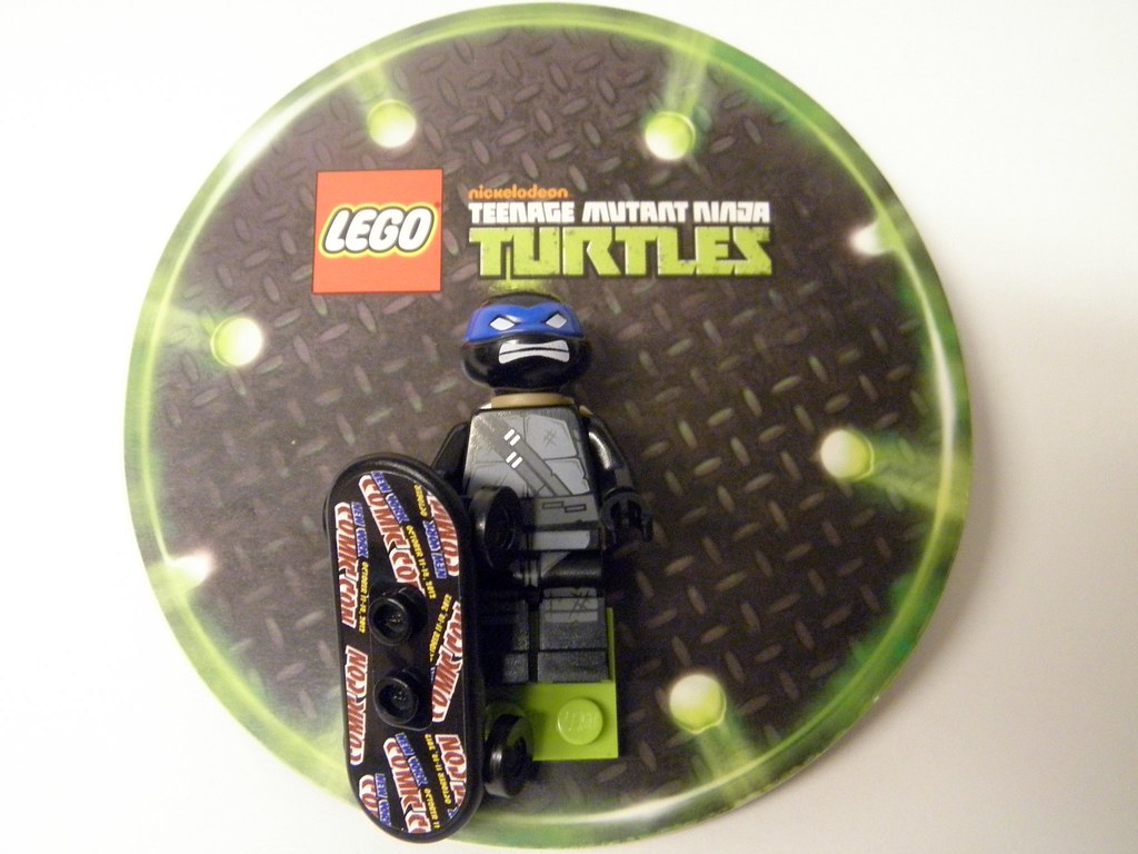 Οι ποιό συλλεκτικές και ακριβότερες φιγούρες LEGO 8092984272_20597d1b1f_b