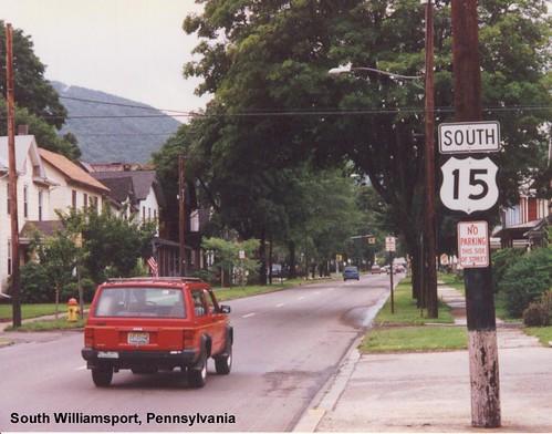 South Williamsport PA