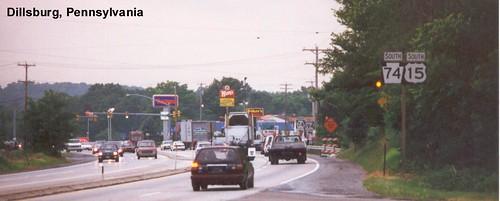 Dillsburg PA