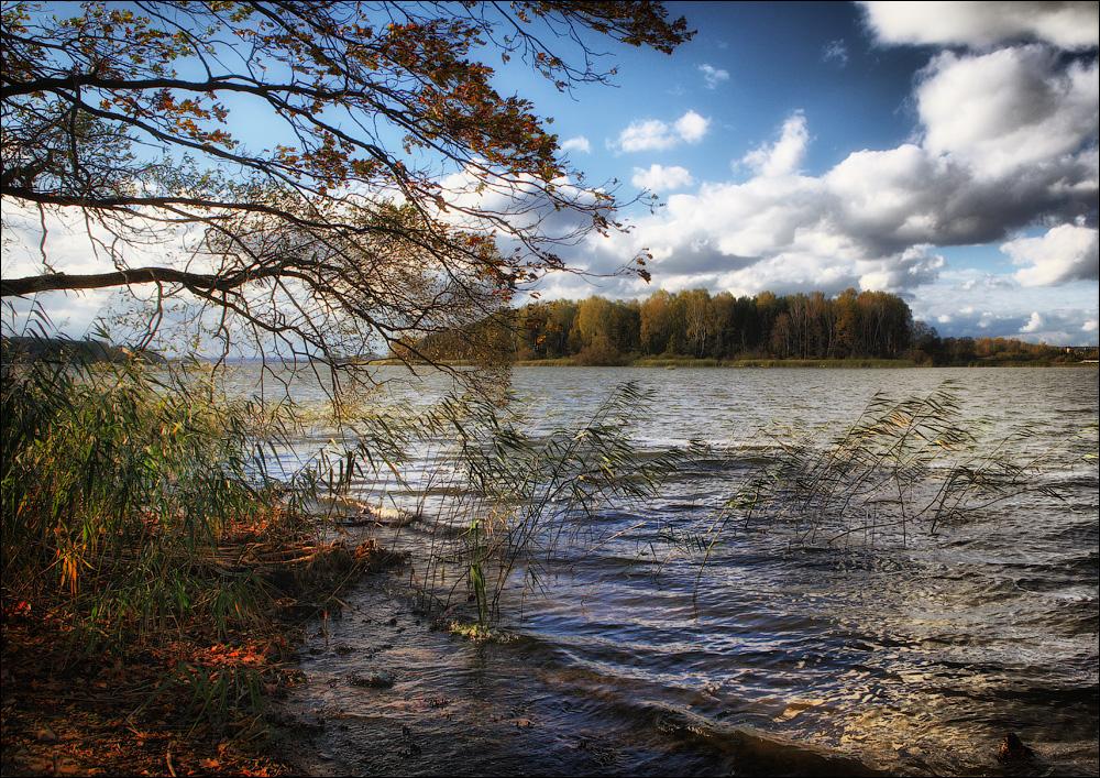 Минское море, Беларусь