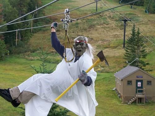 Grim Reaper Bretton Woods