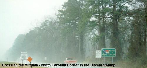 Camden County NC