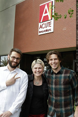 oren, rachel & andy @ acute innvoations    MG 9791
