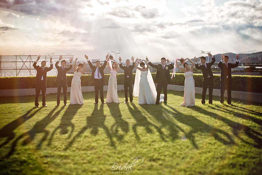 麗庭莊園婚禮
