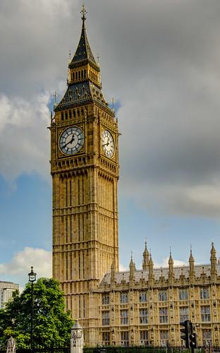 Big Ben Bell photo