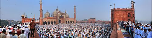 Delhi-Jama_Maszid