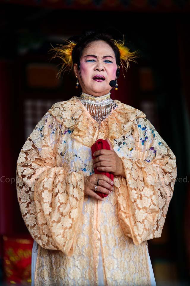 Opera @ Ampang, Malaysia
