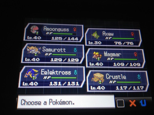 Pokemon resolute riolu moveset