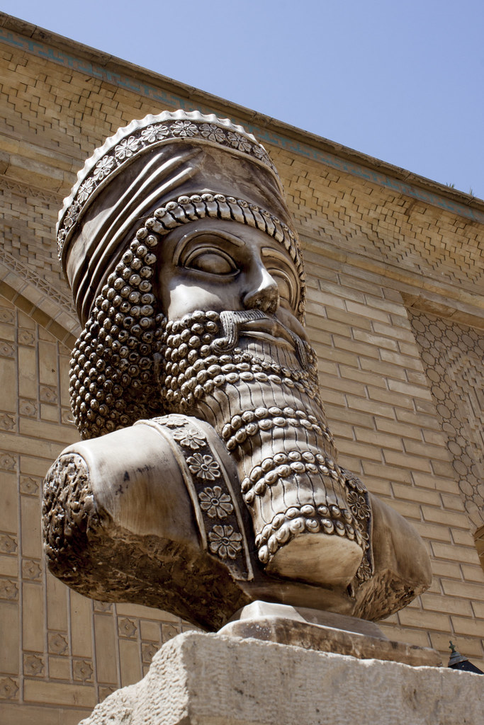iran and cyrus Cyrus the great overthrows the medians to establish the achaemenid empire ( persian  for the most part, the religion is practiced only in iran, as it has been  for.