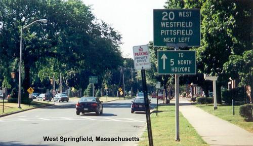 West Springfield MA