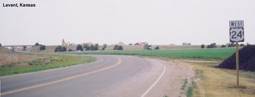 Levant KS