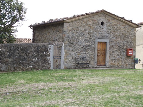 Convento di San Francesco, Fiesole