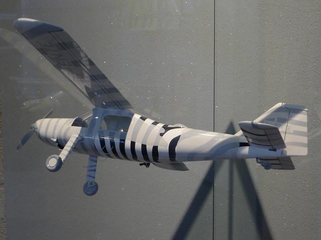 Modell Dornier Do 27