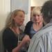 Kristin Prevellet's and Tonya Foster's Book Party at Lila Zemborian's Loft