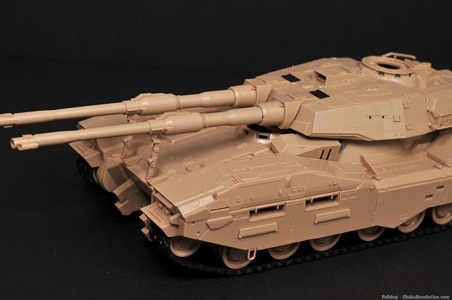M61A5 Semovente MBT 4