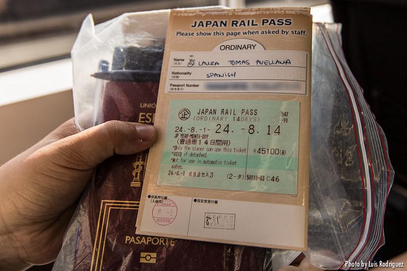 Japan Rail Pass-10