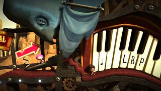 LittleBigPlanet PS Vita - Screenshot 2