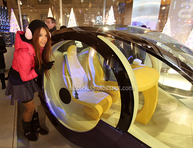 nicolekiss peugeot concept car