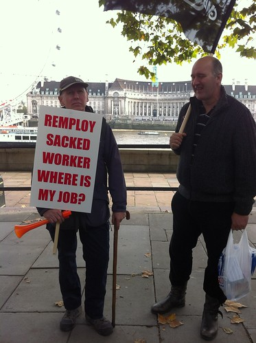 Remploy Worker