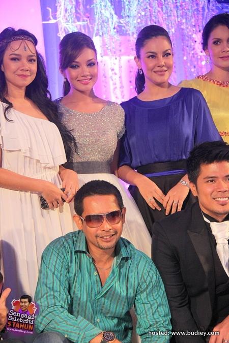 Pelancaran Anugerah Skrin 2012