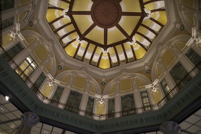 Tokyo Station Dome