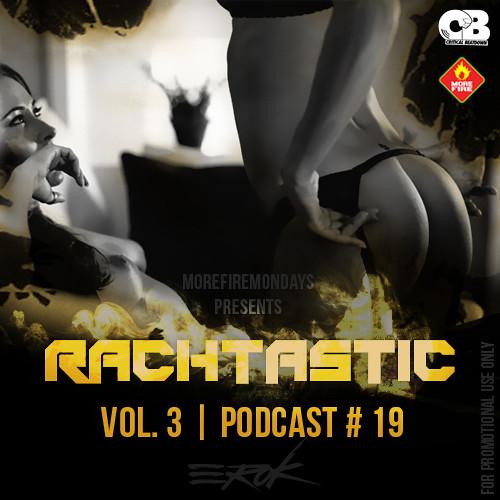 RACHTASTIC vol3