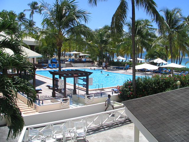 Club med caravelle guadeloupe flickr photo sharing for Caravelle piscine