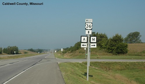 Caldwell County MO