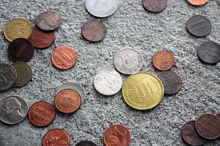 Monedas mundiales