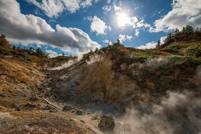 Photo:Hell's Playground By:arcreyes [-ratamahatta-]
