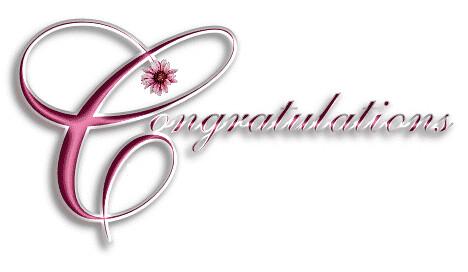 Congrats911279m890lhudgd