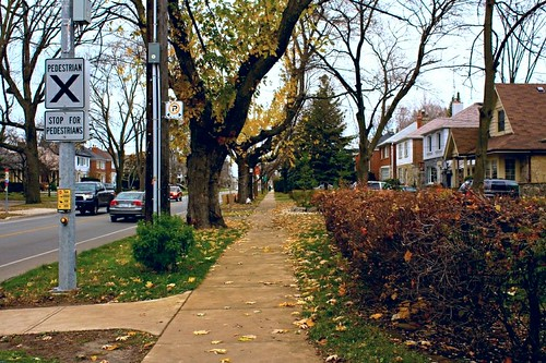 City sustainability must begin with reinvestment in neighborhoods