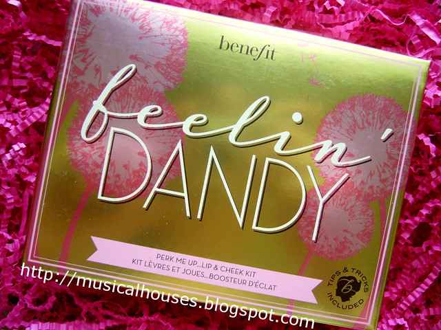 benefit feelin dandy