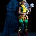 Hawkgirl by Paul Cory