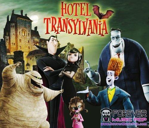 HOTEL TRANSILVANiA en los CInes de Bilbao by LaVisitaComunicacion