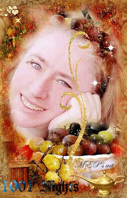 my magic Autumn