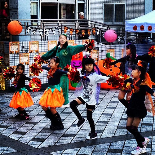 #Yokosuka #japan #Halloween