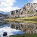 Espagne, province des Asturies, Parc national des Picos de Europa, Covadonga, lac La Ercina by jpazam