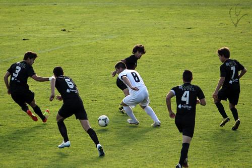Juniores: Vitória SC 1-0 Académica