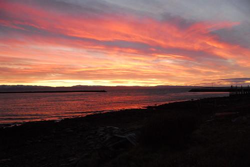 autumn sea norway landscape geotagged norge nikon norwegen arctic explore noruega gps d200 nikkor nordnorge finnmark høst vadsø gp1 varanger explored vadsoe vadso barentsregionen