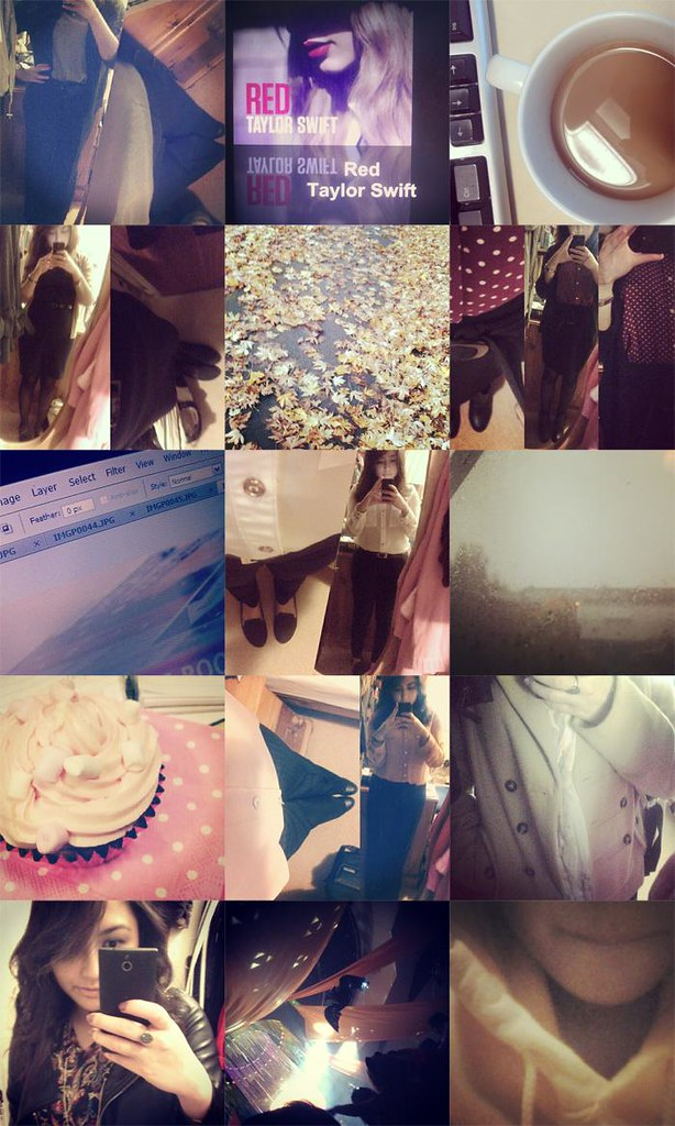 Instagram 28-10-2012