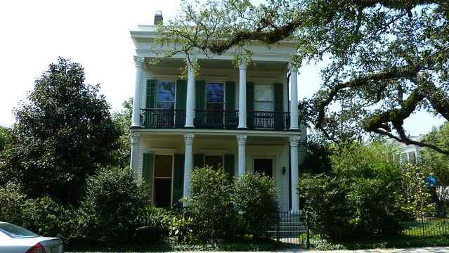 New Orleans Garden District Tour Flickr Photo Sharing