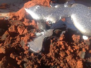 Sand-Casting Aluminum with Luke Iseman #2